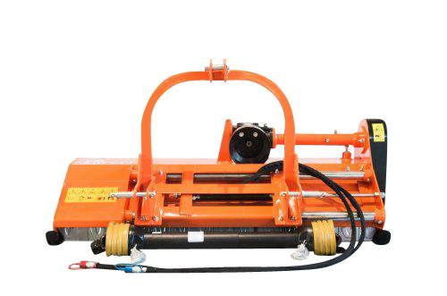 Flail Mower Hydraulic Side Shift Heavy Duty
