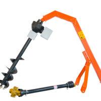 Post Hole Digger 20-60 HP