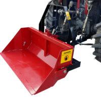 Standard Dirt Scoop Bucket 4FT