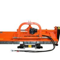 Flail Mower 200 Hydraulic Side Shift