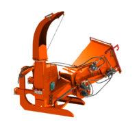 Hydraulic Feed Wood Chipper 62RS