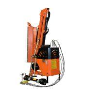 Reach Mower 100 Hydraulic