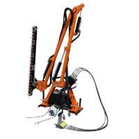 Reach Trimmer 160 Hydraulic