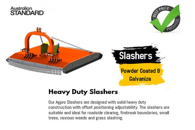AGPRO Slashers