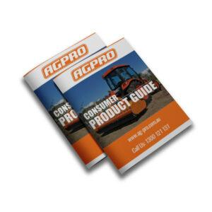 AGPRO Product Guide